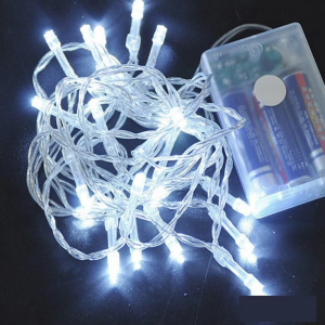 3m battery operated fairy lights